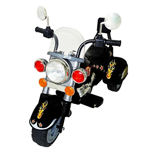vidaXL Moto elettrica per bambini.