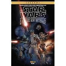 Star Wars. A Guerra nas Estrelas - Volume 1 de 2 (Em Portuguese do Brasil)