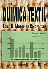 Química textil por Eduardo Gilabert Pérez
