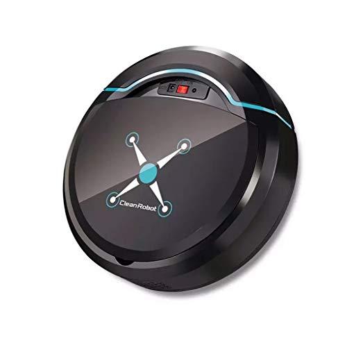 ZLZZY Smart Wireless Sweep Robot Pulitore Automatico Robot Aspirapolvere Pulizia della casa Il Pavimento