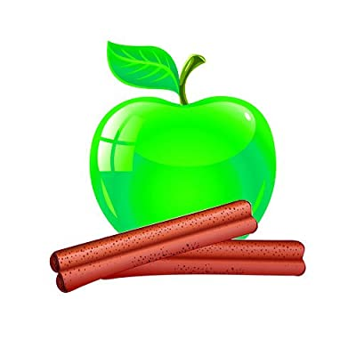SYSTEM SMOKE Apfel-Zimt Aroma Konzentrat DIY 10ml von SYSTEM SMOKE