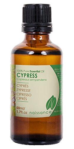 Aceite Esencial 100% Puro Ciprés - 50ml