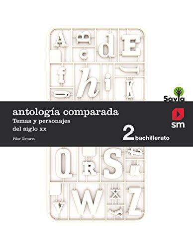 Lengua castellana y literatura 2 bachillerato savia