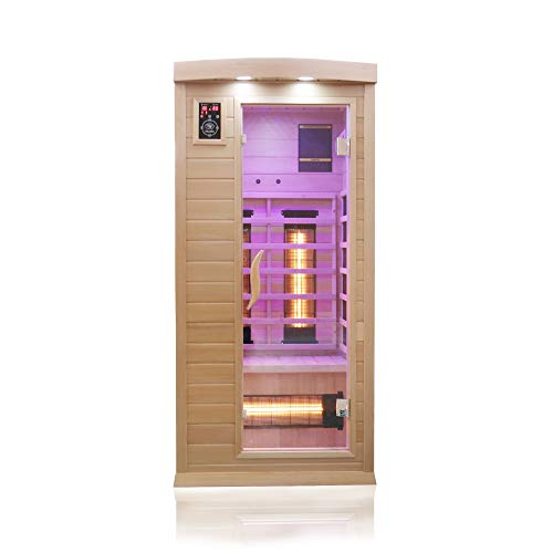 Infrarotkabine Eigenschaften Technik Kauftipps Saunen