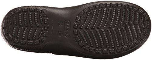 Crocs Freesail Plushlined Clog, Sabots Femme Marron (Espresso)
