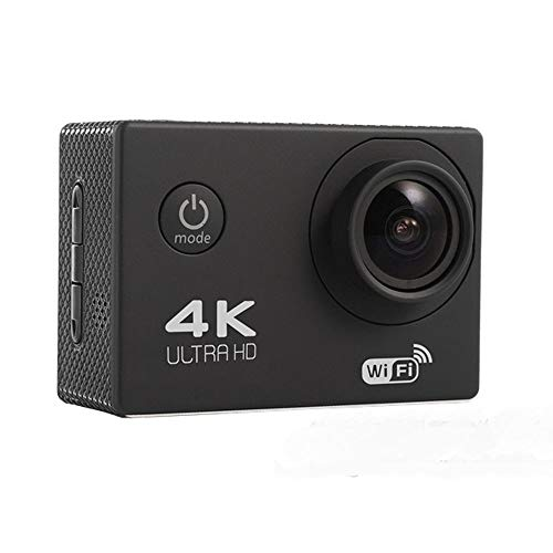 FENGSHUAI Sportkamera wasserdichte HD Outdoor Mini Tauchkamera 4K HD WiFi Sport DV Action Kamera
