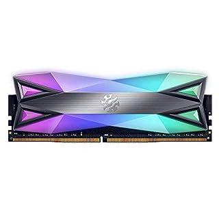 ADATA - Memoria DIMM da 8 GB DDR4-3600, AX4U360038G17-ST60, XPG Spectrix D60G (B07STL4XV7) | Amazon price tracker / tracking, Amazon price history charts, Amazon price watches, Amazon price drop alerts