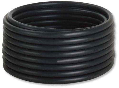 Rohr Bewässerung (Verlegerohr Versorgungsleitung für Bewässerung Sprinklersystem PE-Rohr 100m/25mm)