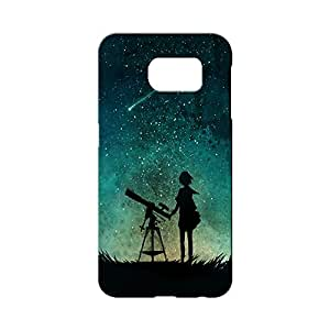 G-STAR Designer 3D Printed Back case cover for Samsung Galaxy S7 Edge - G5109