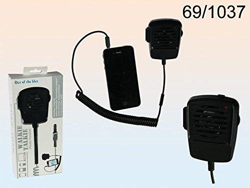 Funkgerät fürs Handy