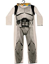 Star Wars Storm Trooper Vestido de traje de dormir