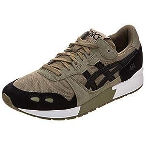 ASICS Herren Gel-Lyte Sneaker, grau
