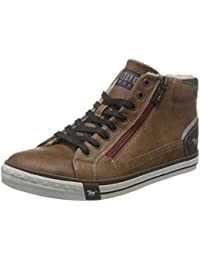 Mustang 4072-601-301, Baskets Hautes Homme