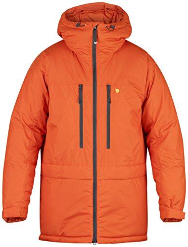 Fjällräven Bergtagen Insulation Parka - hokkaido orange
