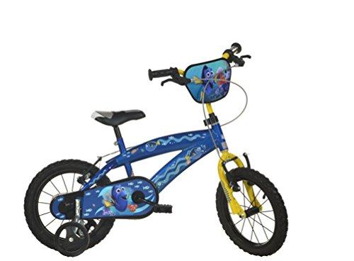 Dino Bikes 165x c-fd (Finding Dory Bicicleta
