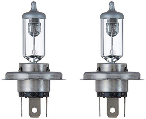 OSRAM ULTRA LIFE H4, lámpara para faros halógena, 64193ULT-HCB, automóvil de 12 V, caja doble (2 unidades)