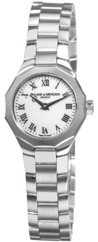Baume & Mercier 8761 - Reloj de pulsera mujer