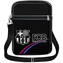 38bc599fba4 Bandolera FC Barcelona Silver action tablet