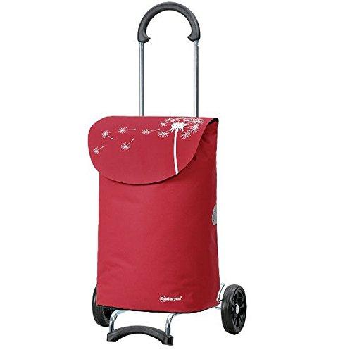 Andersen Scala Bea Einkaufstrolley rot