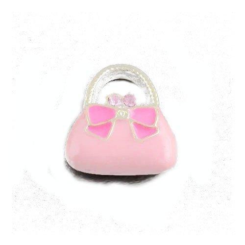 pacco-3-x-rosa-lega-dello-smalto-14mm-ciondoli-pendente-borsetta
