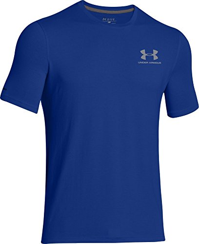 under-armour-mens-cc-left-chest-lock-up-short-sleeve-t-shirt-royal-medium