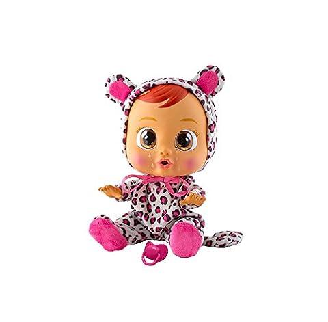 IMC - 10574 - Cry Babies - Léa