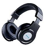 Grundig 52664 Stereo-Kopfhöhrer schwarz
