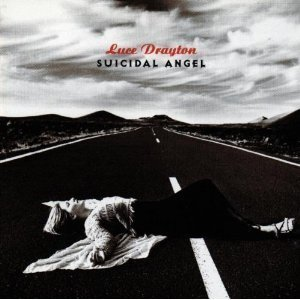 Suicidal Angel by Drayton, Luce (1997-03-18)