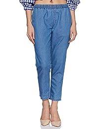 Styleville.in Women's Slim Fit Jeans