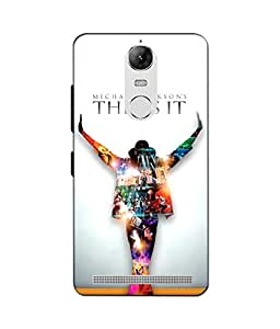 LENOVO K5 NOTE PRINTED COVER BY aadia