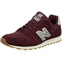 Mx40v1, Chaussures de Fitness Homme, Multicolore (Maroon), 41.5 EUNew Balance