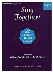 Sing Together!: Sing Together: Piano score (Oxford Songbooks)