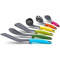 7pezzi Set di utensili da cucina non