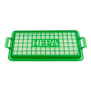 Filtre hepa ro4133 ro4135 ro4142 ro4156 ro4232 ro4242 ro6021 ro6031 aspirateur rowenta hygiene plus