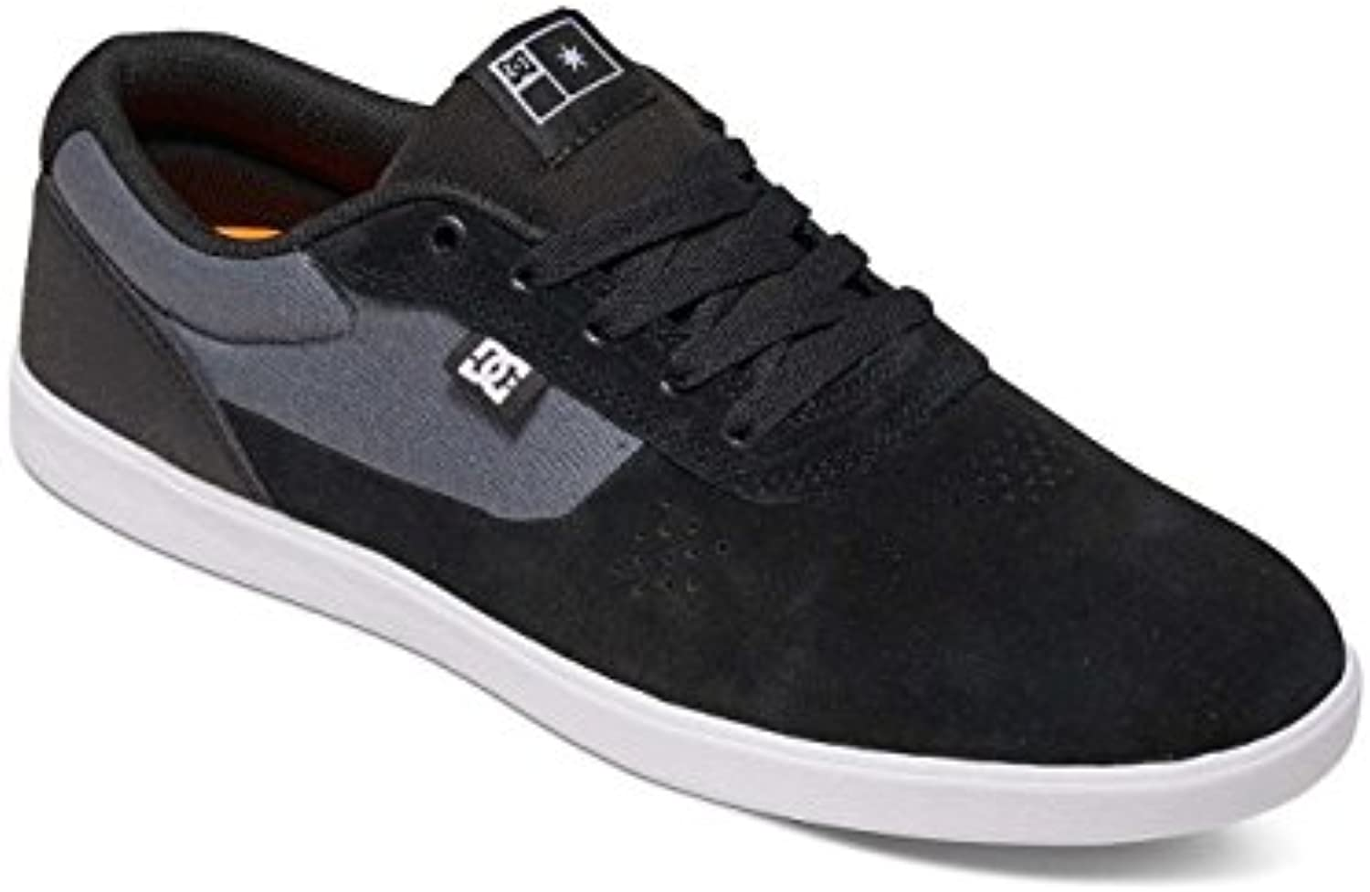 Zapatillas DC Shoes: Switch S Lite M BK 42.5  -
