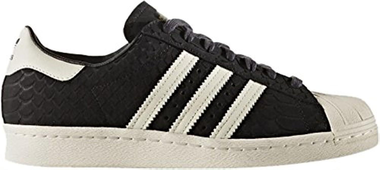 adidas Superstar 80s W Zapatillas de Deporte Mujer