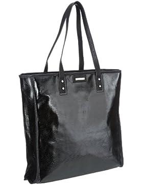 ESPRIT Damentasche L15041, Damen Shopper 36x38x12 cm (B x H x T)