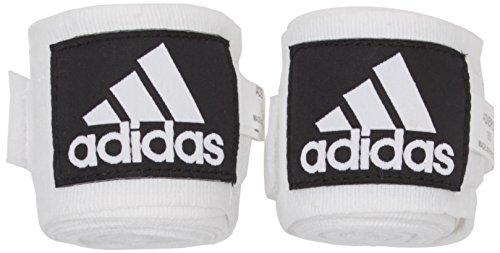 Adidas Chip (adidas Bandagen Boxing Crepe Bandage, white, 5 x 4.5m, adibp03)