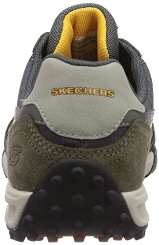 Skechers Floater Sneakers Da Uomo Verde (olbk)