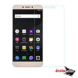 Insta Seller PREMIUM TEMPERED GLASS SCRATCH GUARD SCREEN PROTECTOR FOR LeTv 1s