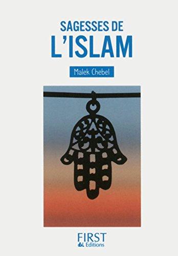 Petit livre de - Sagesses d'Islam