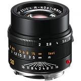Leica 50 mm / F 2,0 APO-SUMMICRON M ASPH Objektiv ( Leica M-Anschluss )