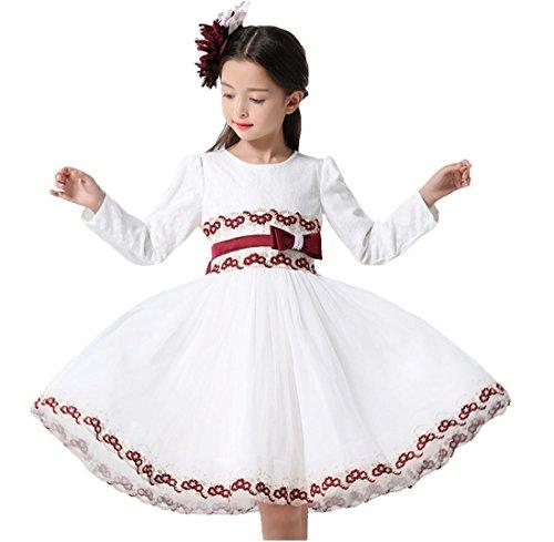 MYM Bambini si vestono ragazze Vestito per