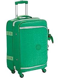 Kipling - CYRAH S - 37.5 Litros - Trolley - Mojito Green CT - (Verde)