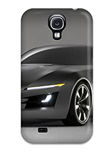 Defender Case With Nice Appearance (acura Sports Car) For Galaxy S4