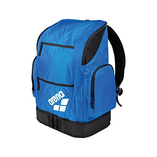 arena Spiky 2 Mochila, Unisex Adulto, Azul (Royal / Team), L