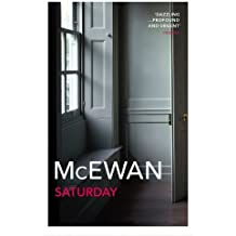 Saturday by Ian McEwan (2006-01-05)