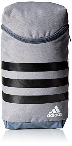 adidas Golf 3-Streifen Golf Schuhtasche, Unisex,