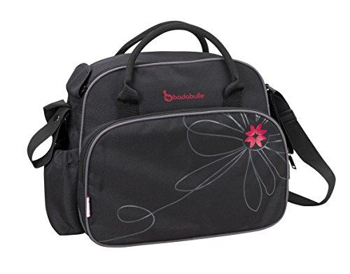 Badabulle B043013 - Bolso de maternidad, negro