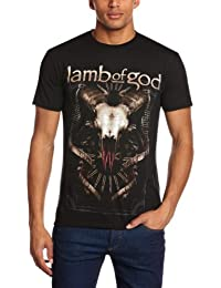 Plastic Head Lamb Of God Tech Steer - T-shirt - Homme